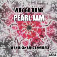 Pearl Jam - Why Go Home (Live)