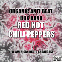 Red Hot Chili Peppers - Organic Anti Beat Box Band (Live)