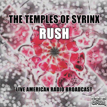 Rush - The Temples of Syrinx (Live)