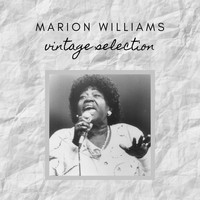 Marion Williams - Marion Williams - Vintage Selection