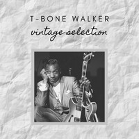 T-Bone Walker - T-Bone Walker - Vintage Selection