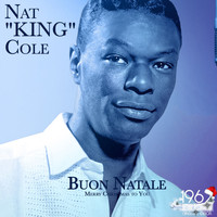 "Nat ""King"" Cole - Buon Natale (Merry Christmas To You)"