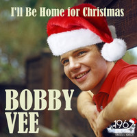 Bobby Vee - I'll Be Home for Christmas