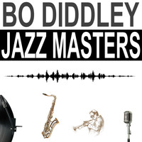 Bo Diddley - Jazz Mastera