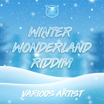 Various Artists / - Winter Wonderland Riddim