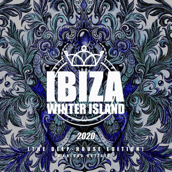 Various Artists - Ibiza Winter Island 2020 (The Deep-House Edition)