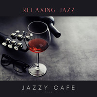 Jazzy Cafe - Relaxing Jazz