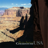 Rudy Adrian - Concerts in the USA