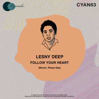 Lesny Deep - Follow Your Heart