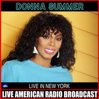 Donna Summer - Live In New York (Live)