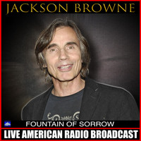 Jackson Browne - Fountain Of Sorrow (Live)