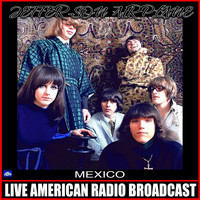 Jefferson Airplane - Mexico (Live)