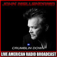 John Mellencamp - Crumblin' Down (Live)