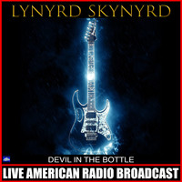 Lynyrd Skynyrd - Devil In The Bottle (Live)
