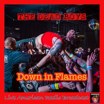 Dead Boys - Down in Flames (Live)