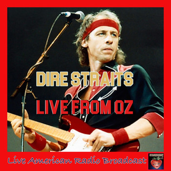 Dire Straits - Live from Oz (Live)