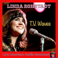 Linda Ronstadt - TV Waves (Live)