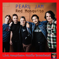 Pearl Jam - Red Mosquito (Live)