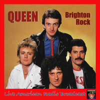 Queen - Brighton Rock (Live)