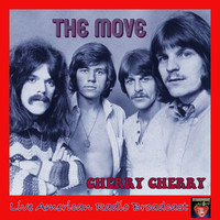 The Move - Cherry Cherry (Live)