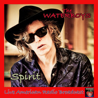 The Waterboys - Spirit (Live)