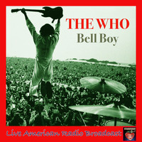 The Who - Bell Boy (Live)