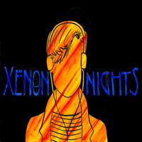 Sophie Mahon - Xenon Nights