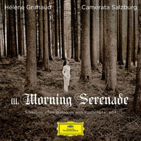 Hélène Grimaud - Silvestrov: Two Dialogues with Postscript: III. Morning Serenade (Edit)
