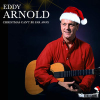 Eddy Arnold - Christmas Can't Be Far Away