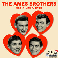 The Ames Brothers - Ting-A-Ling-A-Jingle