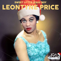 Leontyne Price - Sweet Little Jesus Boy
