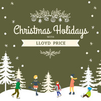 Lloyd Price - Christmas Holidays with Lloyd Price