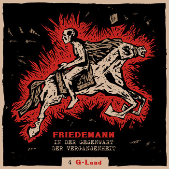 Friedemann - G-Land