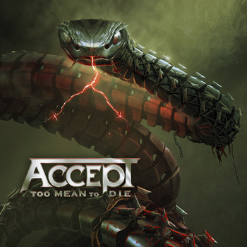Accept - Too Mean to Die (Explicit)