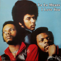 The Delfonics - La La Means I Love You