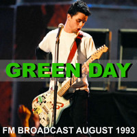 Green Day - Green Day FM Broadcast August 1993