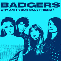 Badgers - Why Am I Your Only Friend? (Explicit)