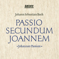 Münchener Bach-Orchester - Bach, J.S.: St. John Passion