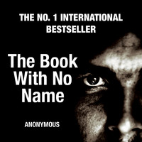 Anonymous - The Book With No Name - Bourbon Kid, Book 1 (Unabridged)