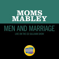 Moms Mabley - Men And Marriage (Live On The Ed Sullivan Show, November 16, 1969)