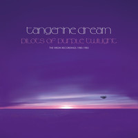 Tangerine Dream - Pilots Of Purple Twilight - The Virgin Recordings 1980 - 1983