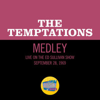 The Temptations - September In The Rain/Autumn Leaves (Medley/Live On The Ed Sullivan Show, September 28, 1969)