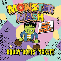 "Bobby ""Boris"" Pickett - Monster Mash (Next Habit Remix)"