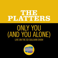 The Platters - Only You (And You Alone) (Live On The Ed Sullivan Show, December 8, 1957)