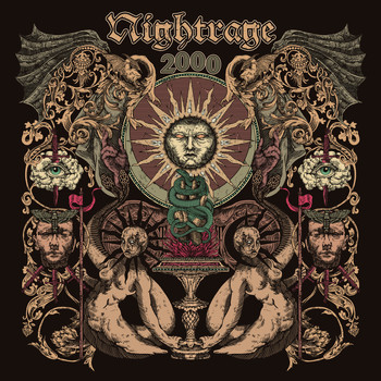 Nightrage - Demo 2000 (Explicit)