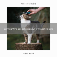 For Cats Only - Calming Wind Songs Especially For Household Cats
