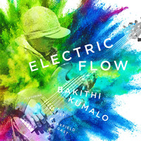 Bakithi Kumalo - Electric Flow (feat. Maxfield Gast & Dacia Gypsy)