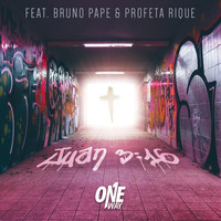 One Way - Juan 3:16 (feat. Bruno Pape & Profeta Rique)