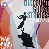 Various Artists - Discount Ghost Stories: Colorado (Explicit)