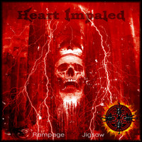 Heart Impaled - Rampage Jigsaw (Explicit)